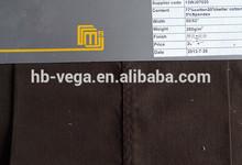 97 better cotton/3 spandex stretch twill fabric wholesale