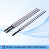 Hot-selling Direct Factory Hot Chrome Plated Piston Rod Piston Rod Hollow Piston Rod