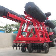 YUNTAI Superior Durablility 1BZD Biggest Heavy Harrow for Sale