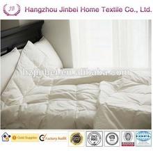 King size knitted blanket/plush blanket/ white soft blanket