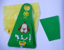 dog poop/waste bags pet product