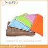 pet supply pet cool bed fabric dog pad