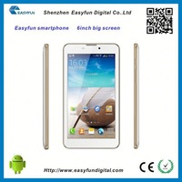 Factory direct china Mobile phone 6 Inch Screen Smartphone