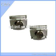 Aluminium Alloy Parallel Clamp Manufacture