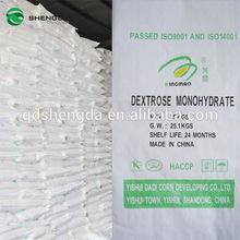 Food Grade Flavoring Agents,Sweeteners Type Dextrose Monohydrate