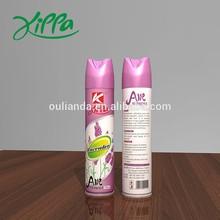 Hot selling household toilet spray air freshener