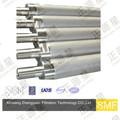 316l açoinoxidávelindustrial filtrodeágua