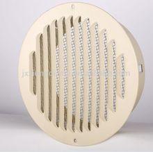 "2014 hot sale 6"" beige fan stainless steel air diffuser"