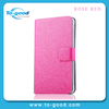 PU Leather Phone Cover Bling Bling Waterproof Case For Samsung Galaxy S4 Mini 9190 9192