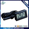 Portable de la alta precisión termo - higrómetro para incubadora TL8015B