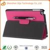 Olja Newest design tablet case for ipad mini 2 case,for ipad mini standing case,tablet case for ipad mini