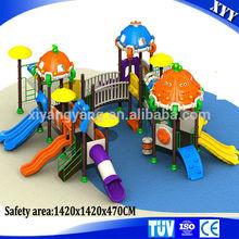 kids amusement park outdoor playground
