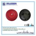نوعية جيدة الكهربائية ممتازة 152mm 24v جرس إنذار