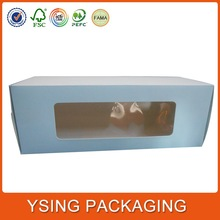 Food Industrial Use and Food grade birthday cake box