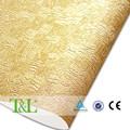 Populares PVC diseño moderno fondo de pantalla para la decoración del hogar