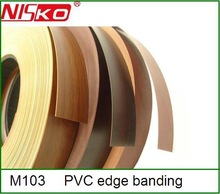 furniture PVC edge banding ,stair edge protection,furniture edge trim strip