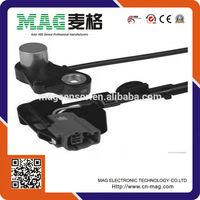 ISO/TS16949 Front Axle Left abs/speed sensor GJ6A4373XB for MAZDA 6 (GG)/ 6 Estate /6 Hatchback