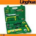 18 pcs function d'outils à main / chine fabricant / fournisseur / ensemble d'outils à main kit