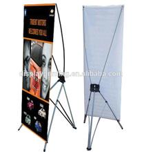 Economic low price good quality banner flex stand