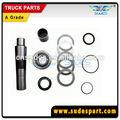 nuevo pin rey kits de reparación de camiones scania 550731 accesorio superior de exportación de productos fabricados en china