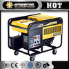 Power supply low consumption 5kw gasoline generator spare parts for sale