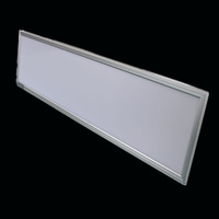 Distributor price high quality 72w 2x4 led panel light