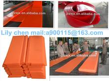 casting elastomer polyurethane board/high quality polyurethane sheets
