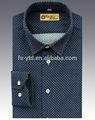 prendas de vestir para hombre de la marca famosa de la camisa