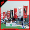Large format Sublimation printed fabric banner