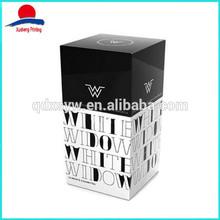 Wholesale Custom Paper Perfume Packaging Box