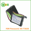 nicd 4.8V 300mAh battery pack replacement battery for Panasonic Cordless phone battery T158