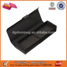 Custom design gift wrap box for pen