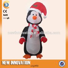 Inflatable Penguin's Family,Giant Penguin