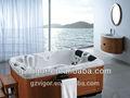 Fabrik luft-jet-massage outdoor-spa whirlpool massage badewanne, eine Familie sex-massage hot tub mit Sex Video, spa-pool schwimmen