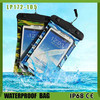 Waterproofing Plastic Cell Phone Pouch Waterproof Mobile Bag