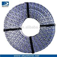 Stone cutting Diamond wire hot sell type