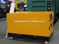 China Made Engine Leroy Somer Generator