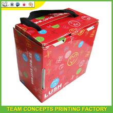 Specification corrugated carton box manufacturers