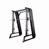 Most practical gym strength equipment / Smith machine / power assited squat rack JG-1617