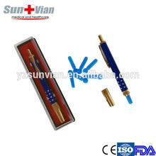 304 Stainless steel Blood lancet pen