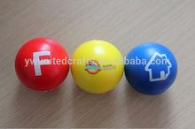 high quality new design basketball stress balls