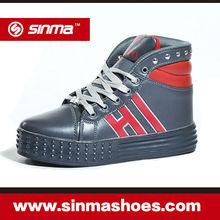 China wholesale stylish lady sports basketball shoes