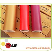 matte black vinyl wrap easy fit 1.52*30m(5ft*98ft ) with air drain matte black vinyl film Cutting Vinyl