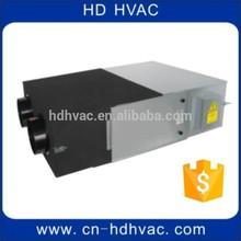 Recuperación de calor sistema de ventilación 500CMH ~ 1200CMH