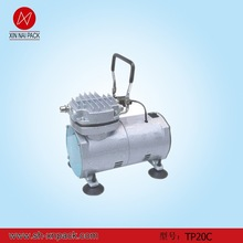 TP20C Hot mini breathing air compressor used