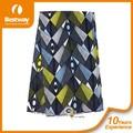 Bestway alta calidad de la cera verdadera estupenda / africano impresiones de la cera tela textiles para la boda H100