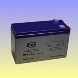 12V 7AH SLA Battery for UPS, Alarm, Access Control, Emergency systems