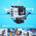 30M Waterproof Camera HD 720P Manual Mini Sports DV