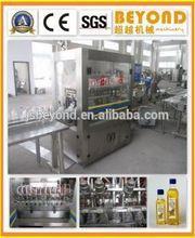 oil Filling Line/ Equipment