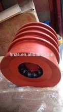 High pressure resistance Plug Bottom and plug top